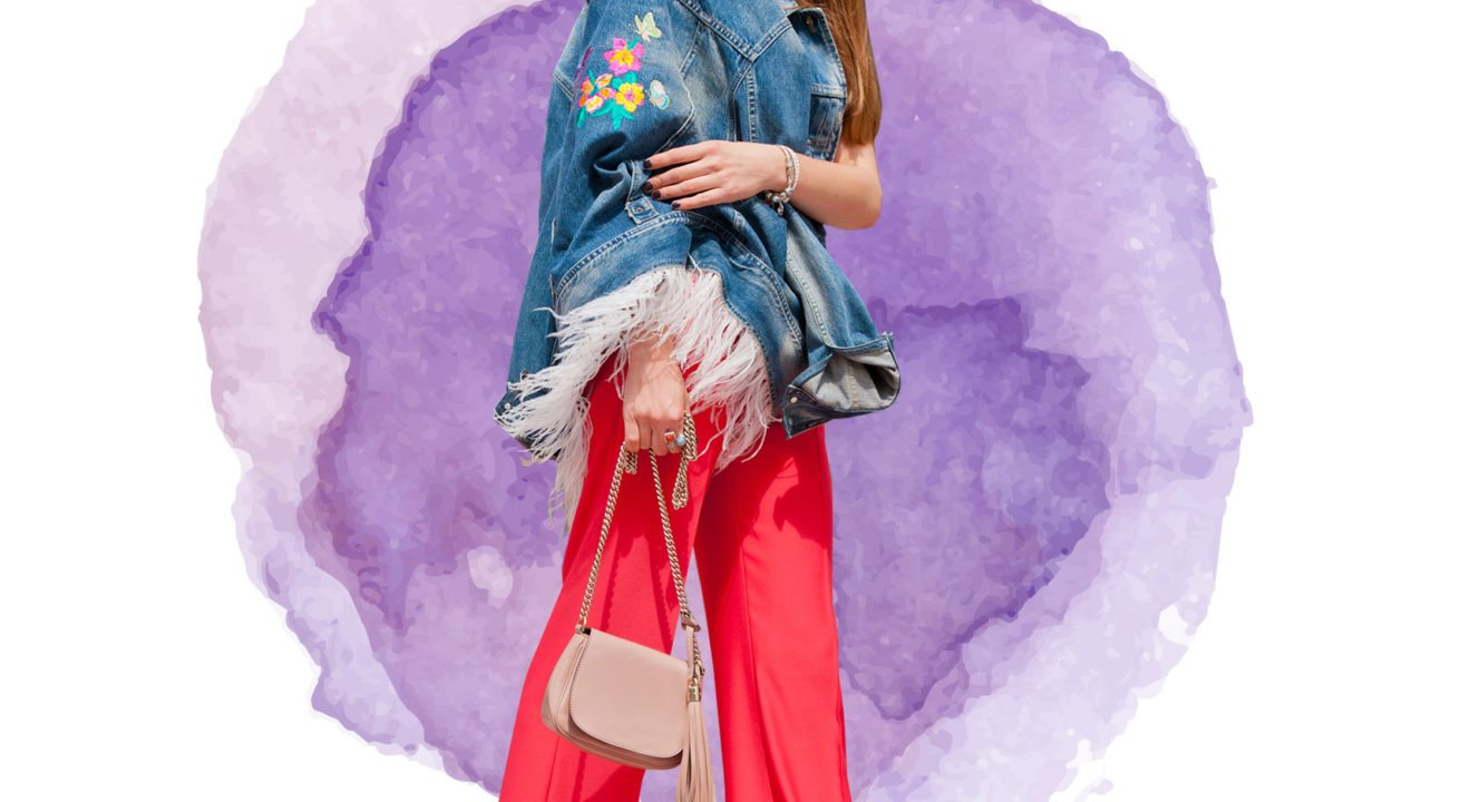 Entity shares why the denim jacket will always been an American fashion favorite.