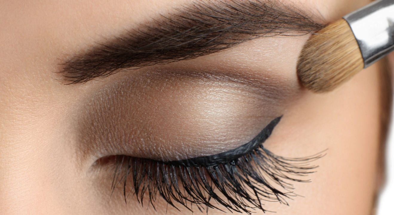 Keep the Eyeshadow Close to the Lash Line for a Daytime Look