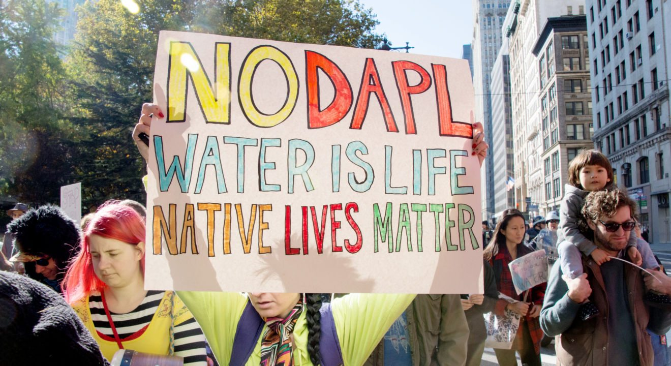ENTITY reports what you need to know about Standing Rock's progress to stop construction of the South Dakota pipeline.