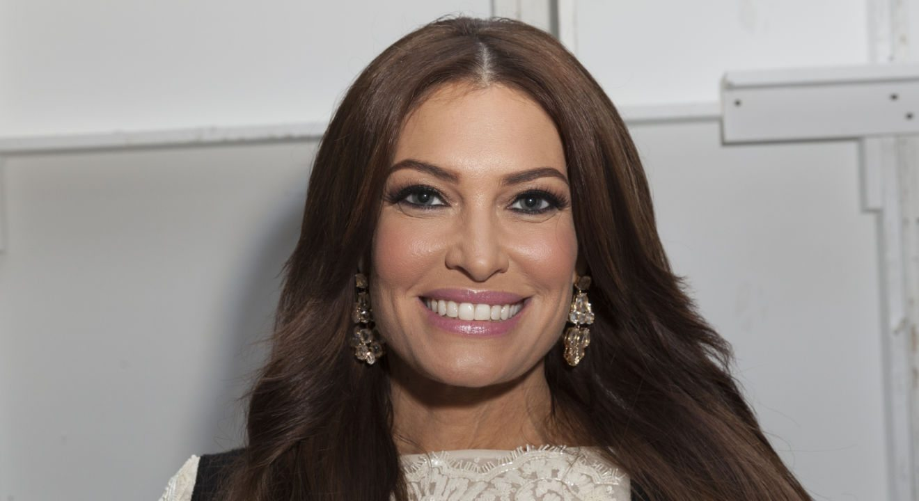 ENTITY reports Kimberly Guilfoyle as the next press secretary for the Trump Administration.