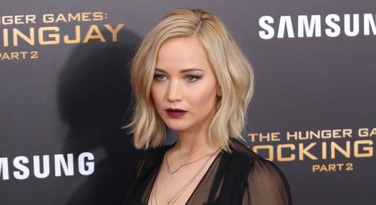 Entity explores the best celebrity looks of the week Jennifer Lawrence.