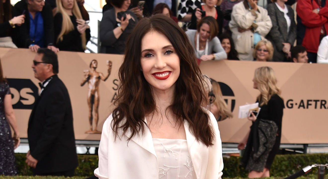Entity reports on the women of Game of Thrones - Carice van Houten.
