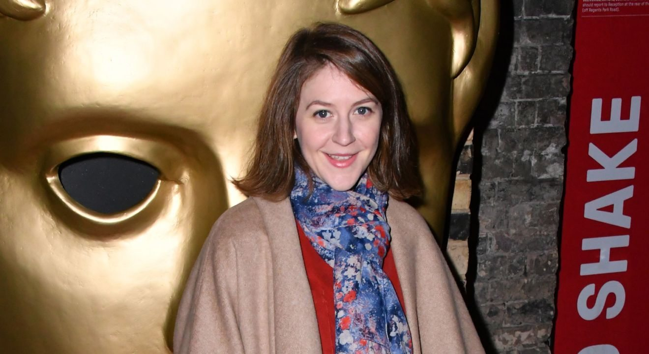 Entity reports on the women of Game of Thrones - Gemma Whelan.