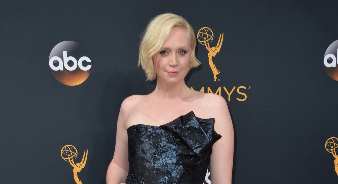 Entity reports on the women of Game of Thrones - Gwendoline Christie.
