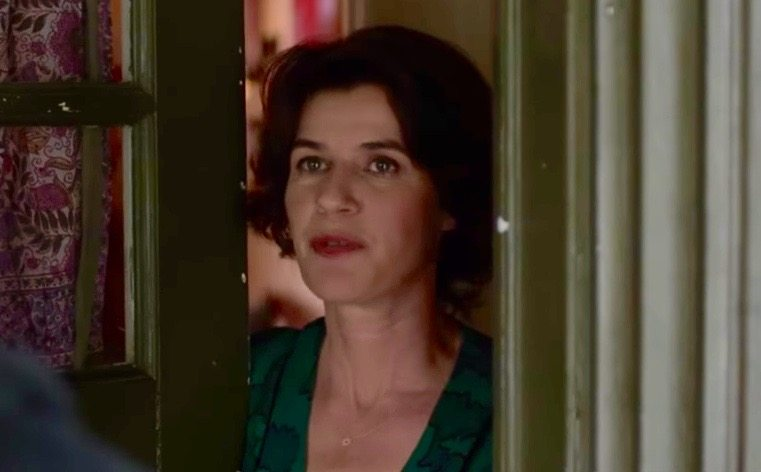 Entity reports on the women of The Affair - Irene Jacob.