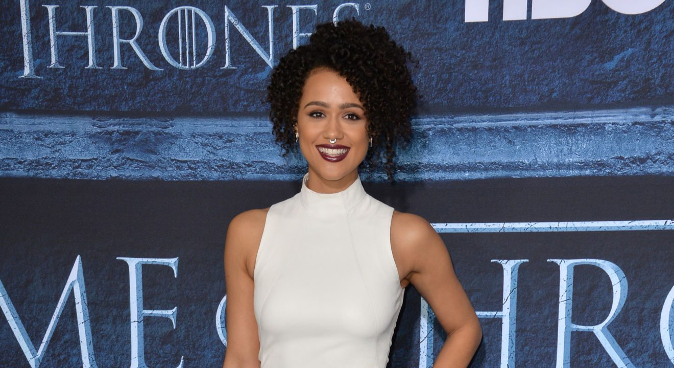 Entity reports on the women of Game of Thrones - Nathalie Emmanuel.