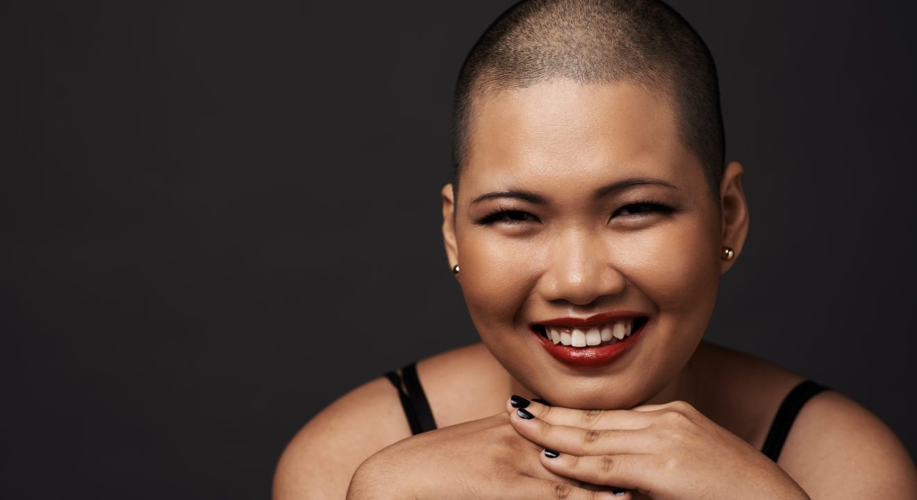 The power of female buzz cuts and taking ownership to beauty standards entity reports on the power of the buzz the rise of women buzz cuts buycottarizona Image collections