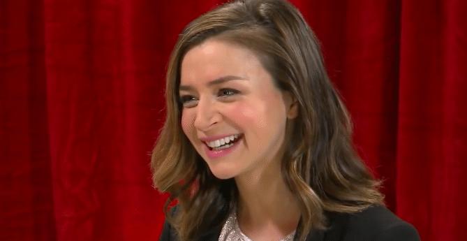 """Entity analyzes Caterina Scorsone's character Amelia Shepherd on """"Grey's Anatomy."""""""