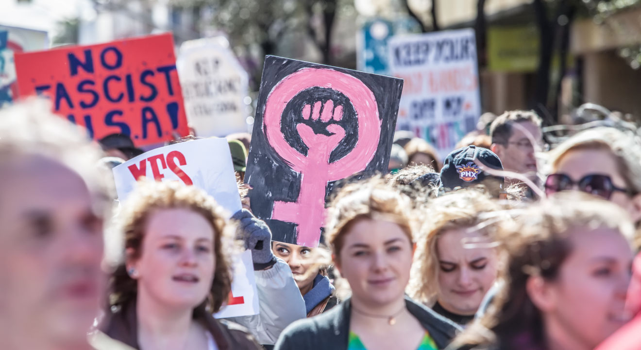 ENTITY reports on why our definitions of feminism need to change to a message that encourages ALL women to work together.