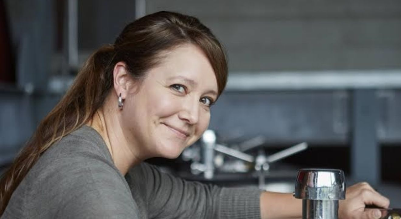 ENTITY interviews WALT Wines winemaker Megan Gunderson Parades.