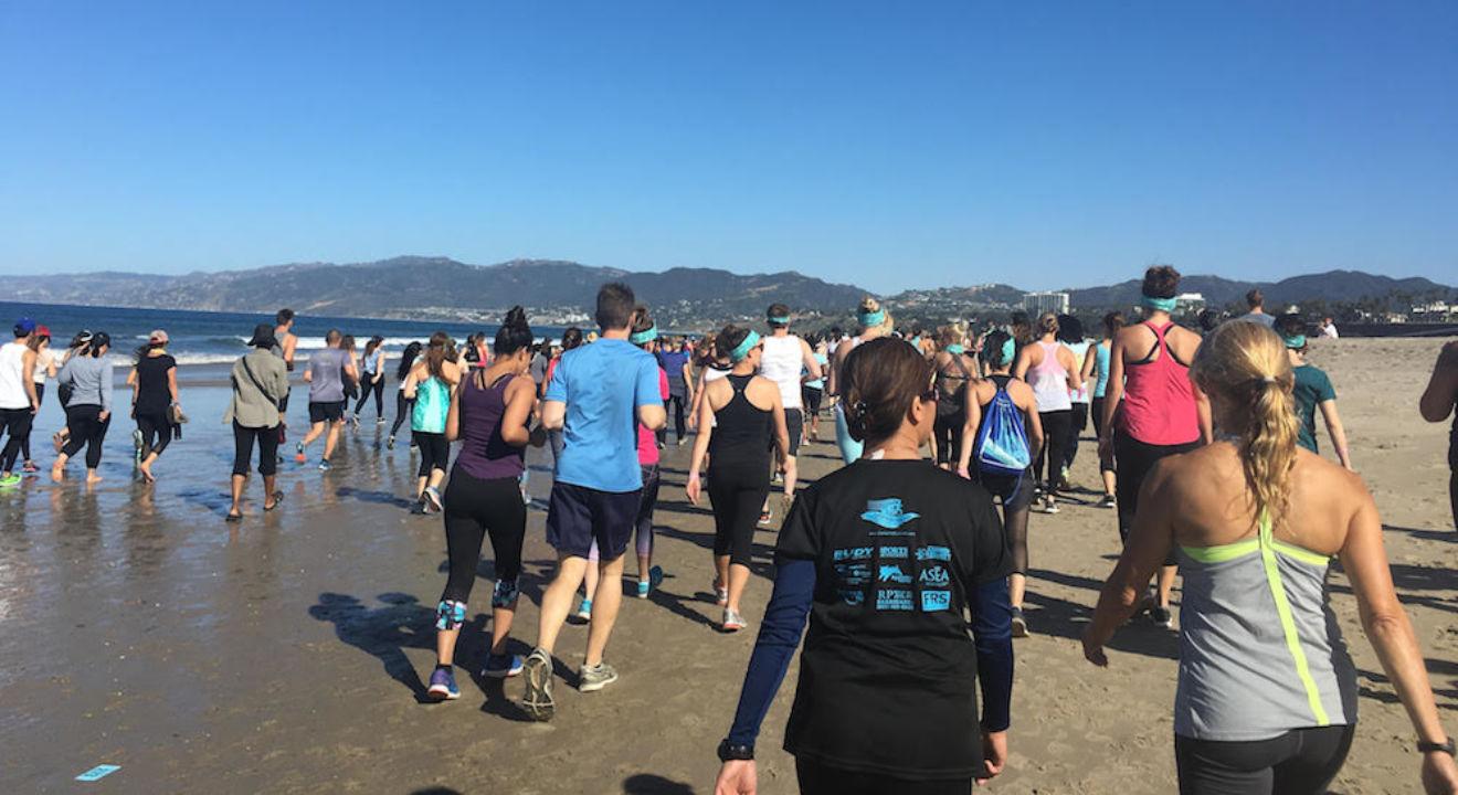 I survived Wanderlust Mindfulness Triathlon, 5K, Entity reports.