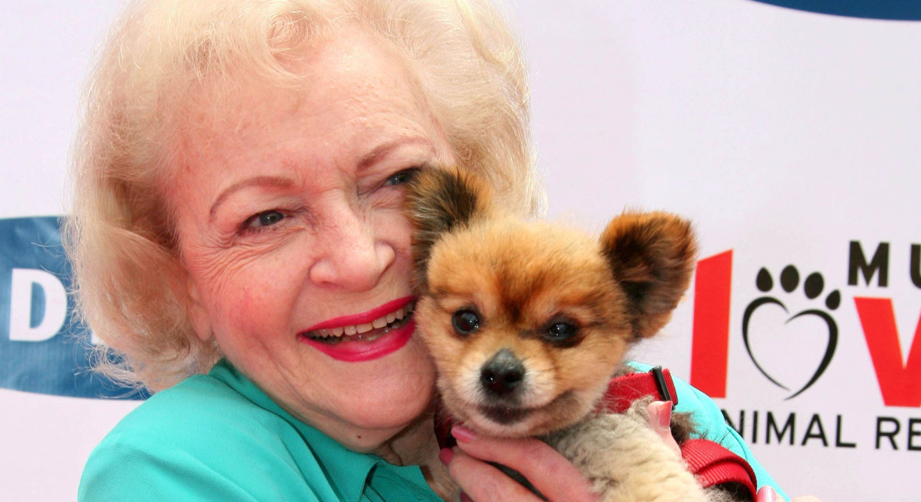 ENTITY shares our favorite facts about Betty White, the legendary comedian.