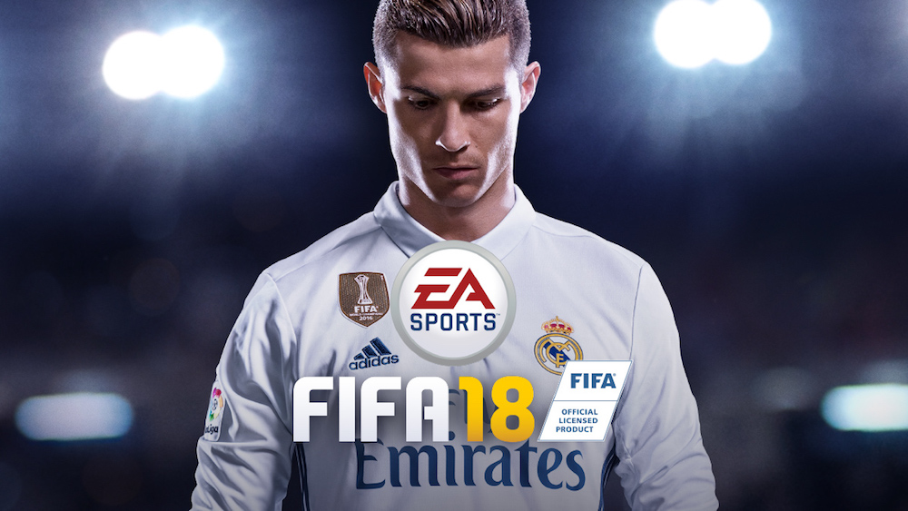 Entity magazine lets the readers know that its okay not to be great at every single video games including Fifa 18.