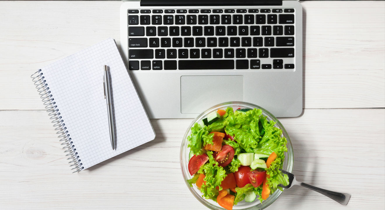 Here are 5 healthy office lunch ideas youll actually love entity shares healthy office lunch ideas that will spice up your lunch hour forumfinder Images
