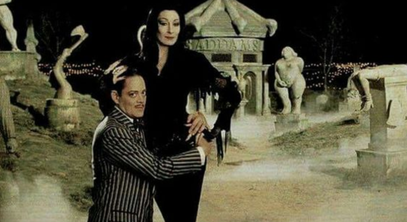 ENTITY reports on halloween movies on netflix