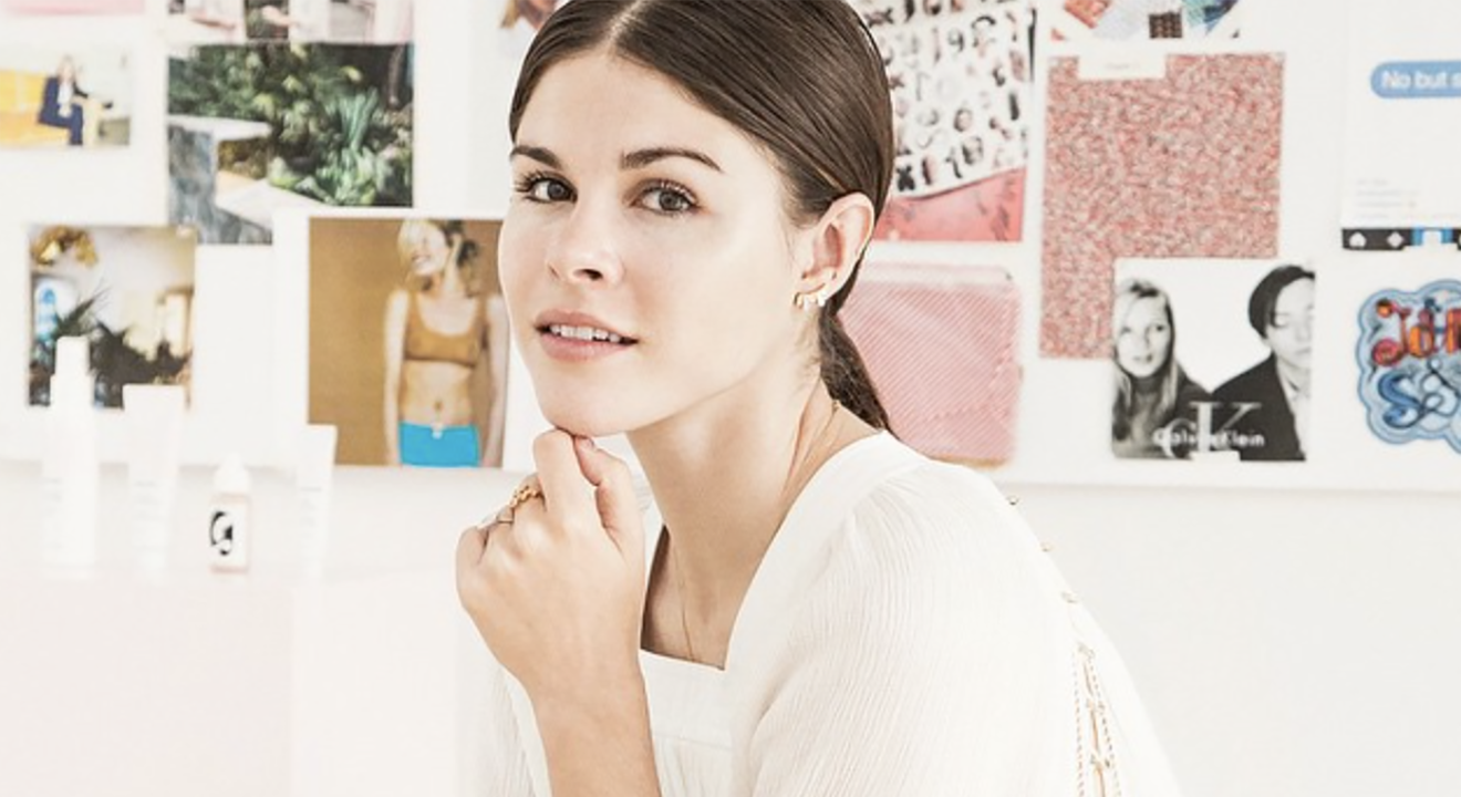 Entity shares five facts about Emily Weiss.