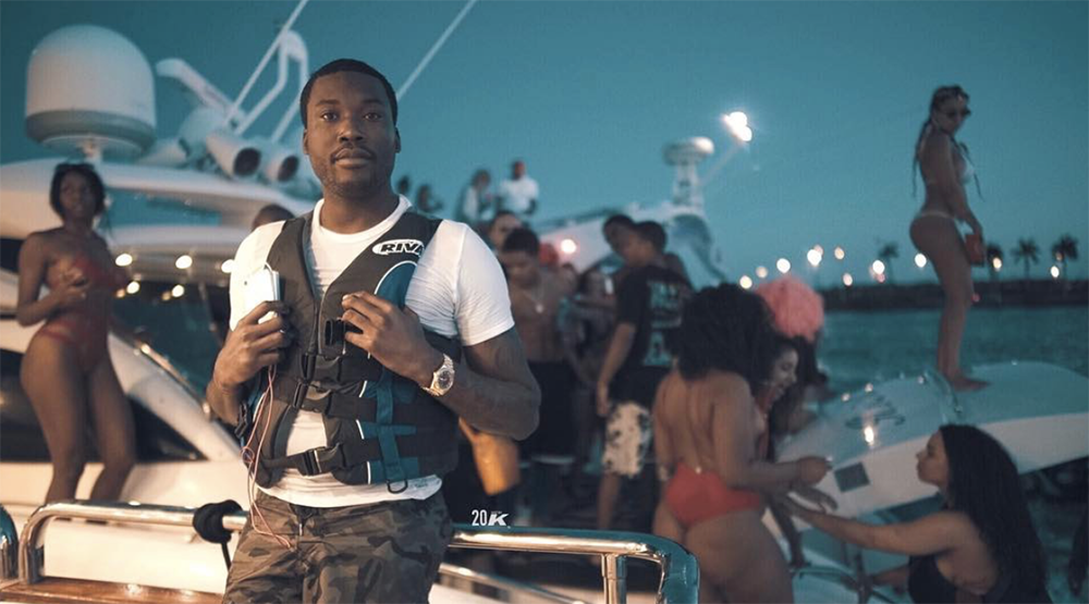 What Is Meek Mill S Net Worth It S Not As High As You May
