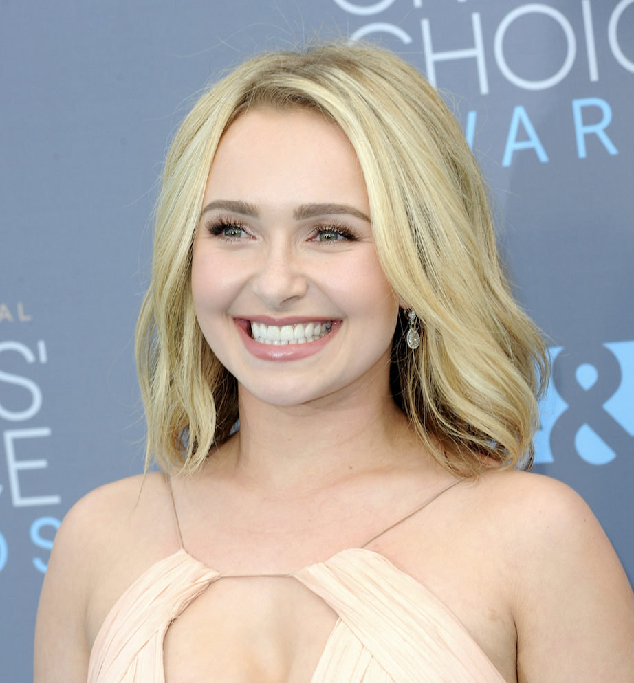 Hayden Panettiere Remember The Titans