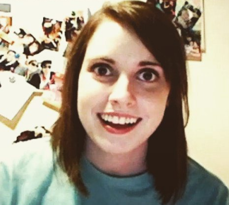 ENTITY shares horror stories of an overly attached girlfriend.