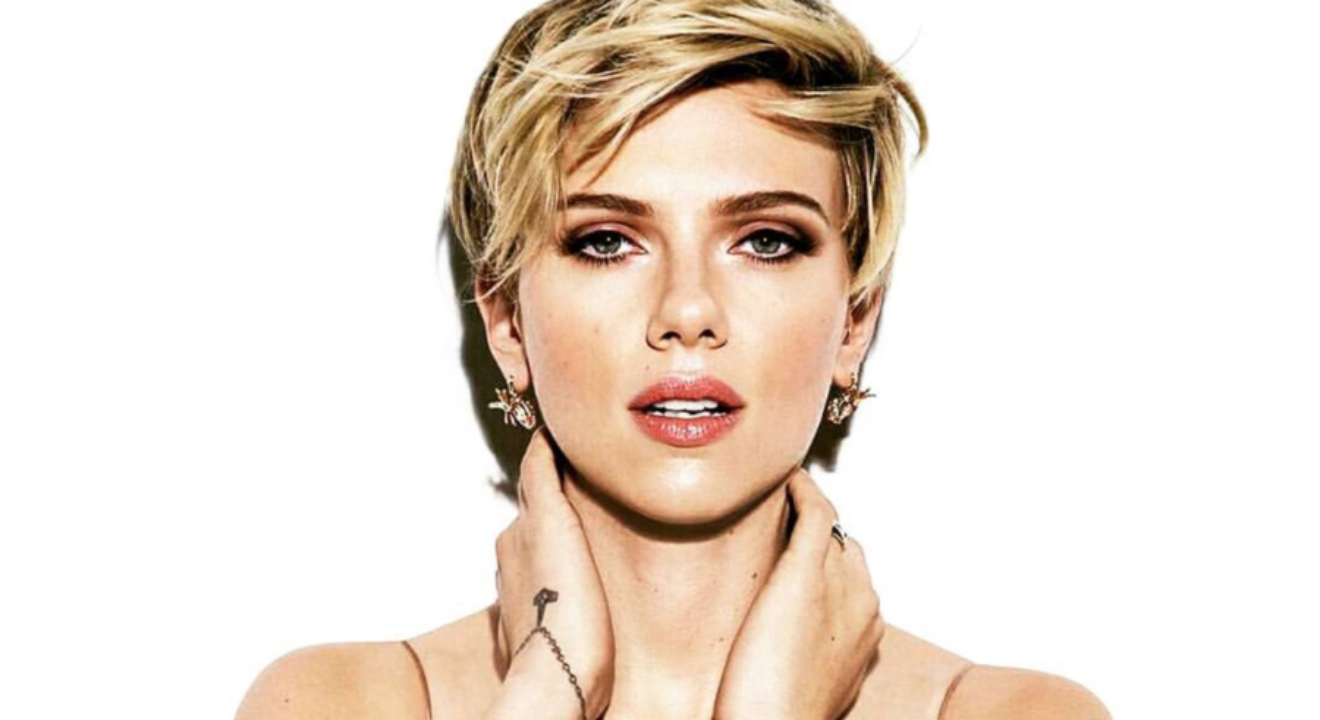 Who Is Scarlett Johansson? 5 Facts About The 'Ghost in the ...