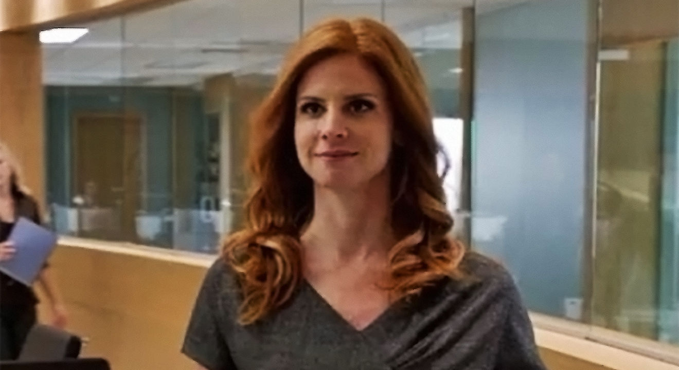 Love Quot Suits Quot Well Here Are Donna S Top 5 Badass Moments