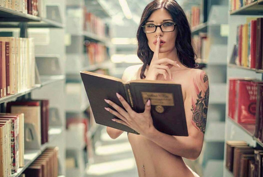Image result for Reading Erotica: Is it Harmful like Watching Porn?