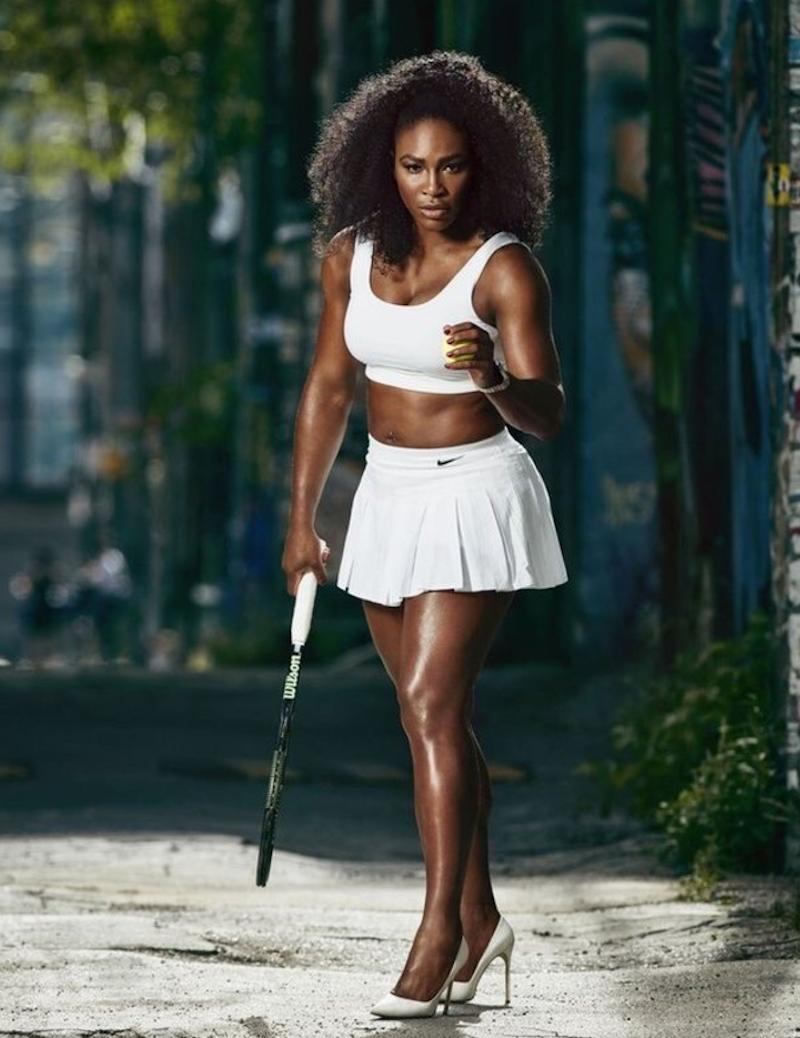 Serena Williams Net Worth | Bankrate.com