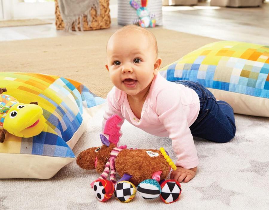 ENTITY celebrates Child Safety Protection Month