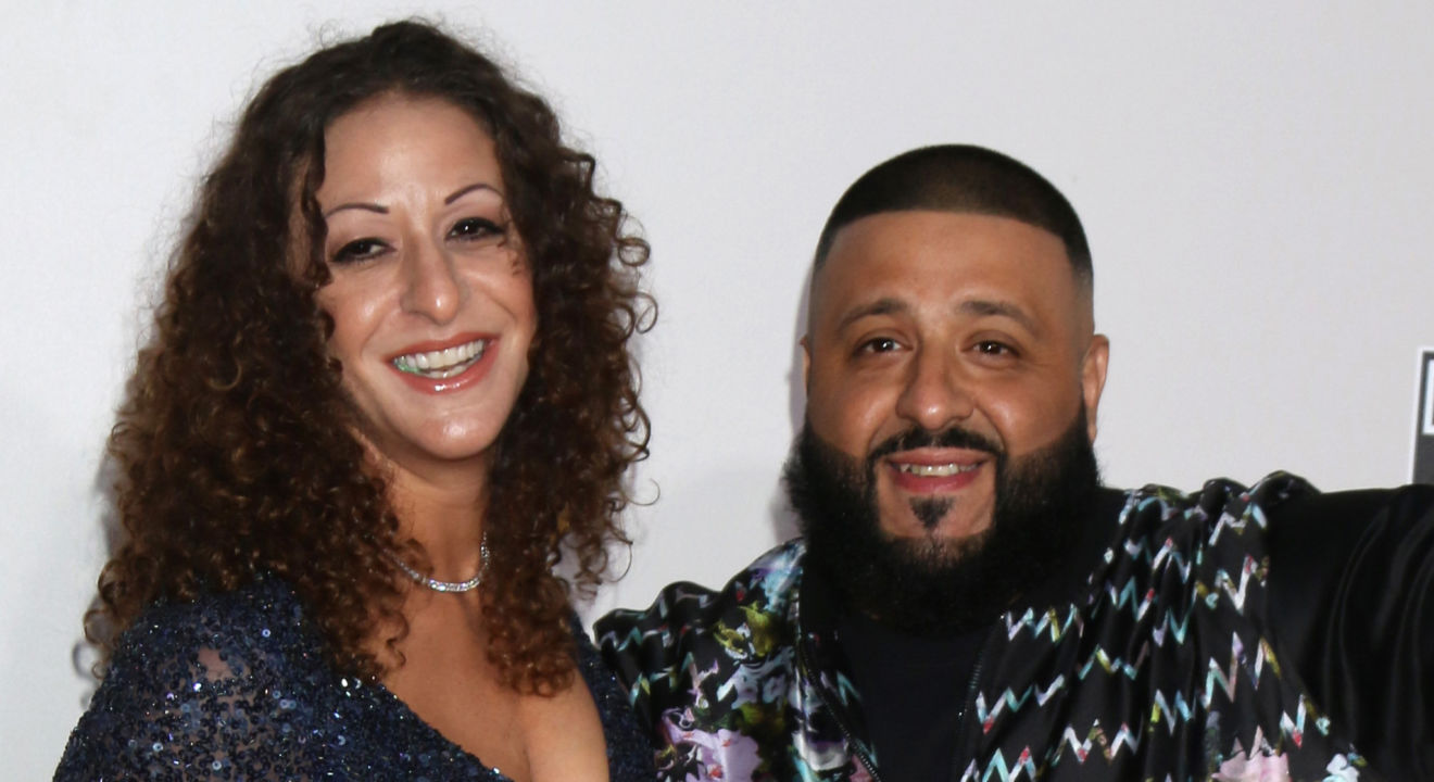 ENTITY Reports On Dj Khaled Wife