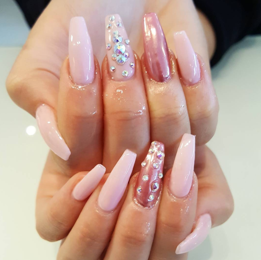 Nail salons near me the perfect experience for los for Spa services near me