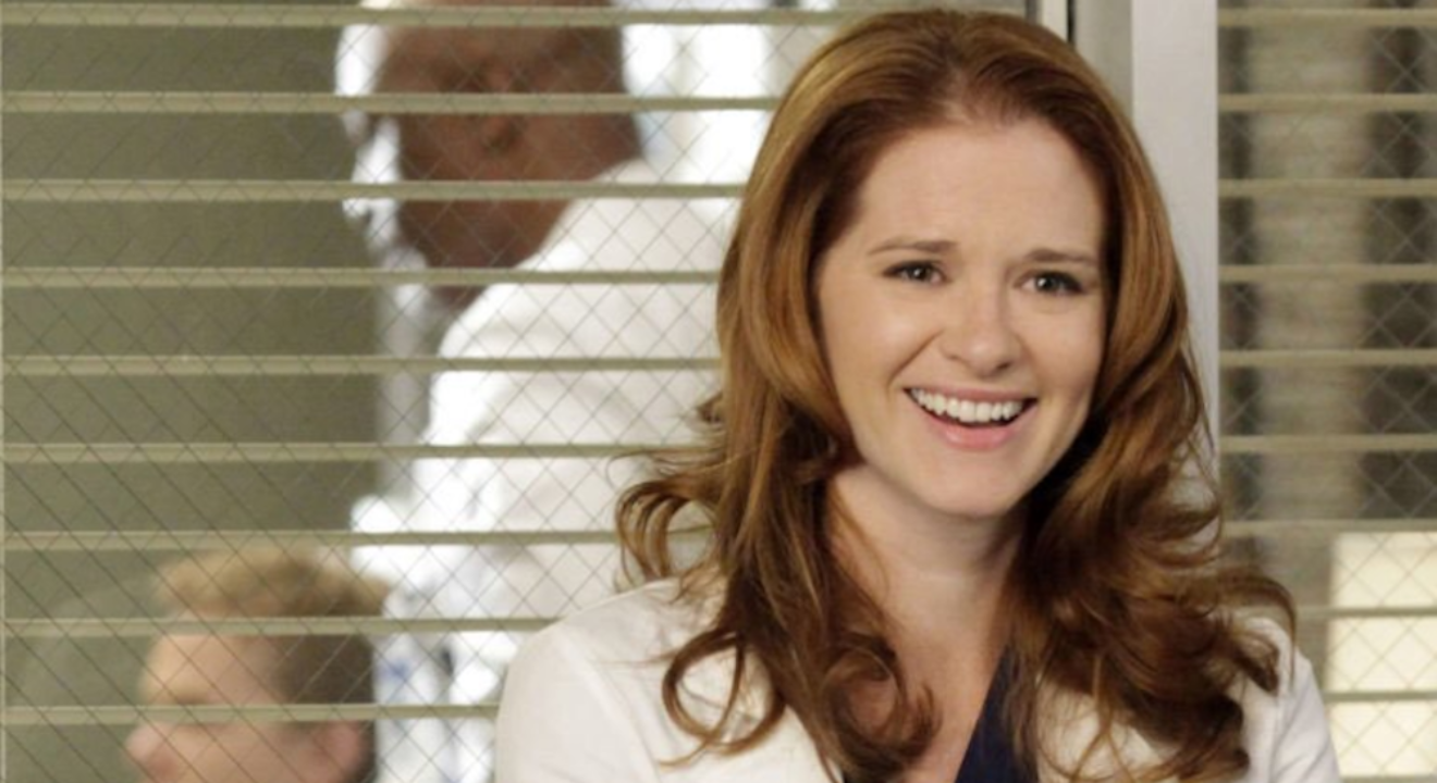 Entity reports on Sarah Drew age.