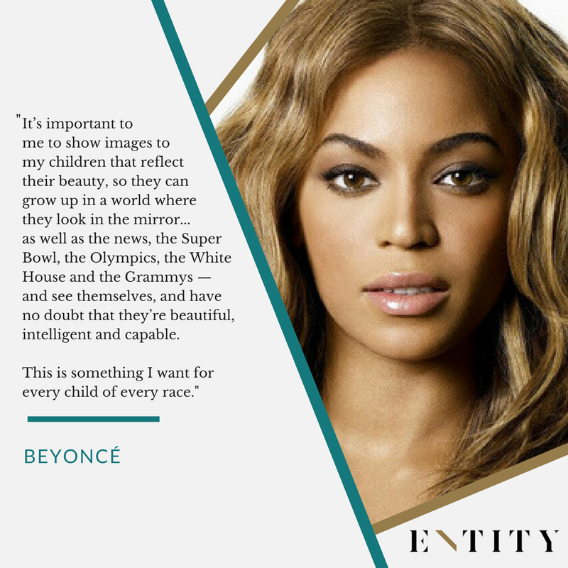 ENTITY reports on beyonce quotes about women and feminism