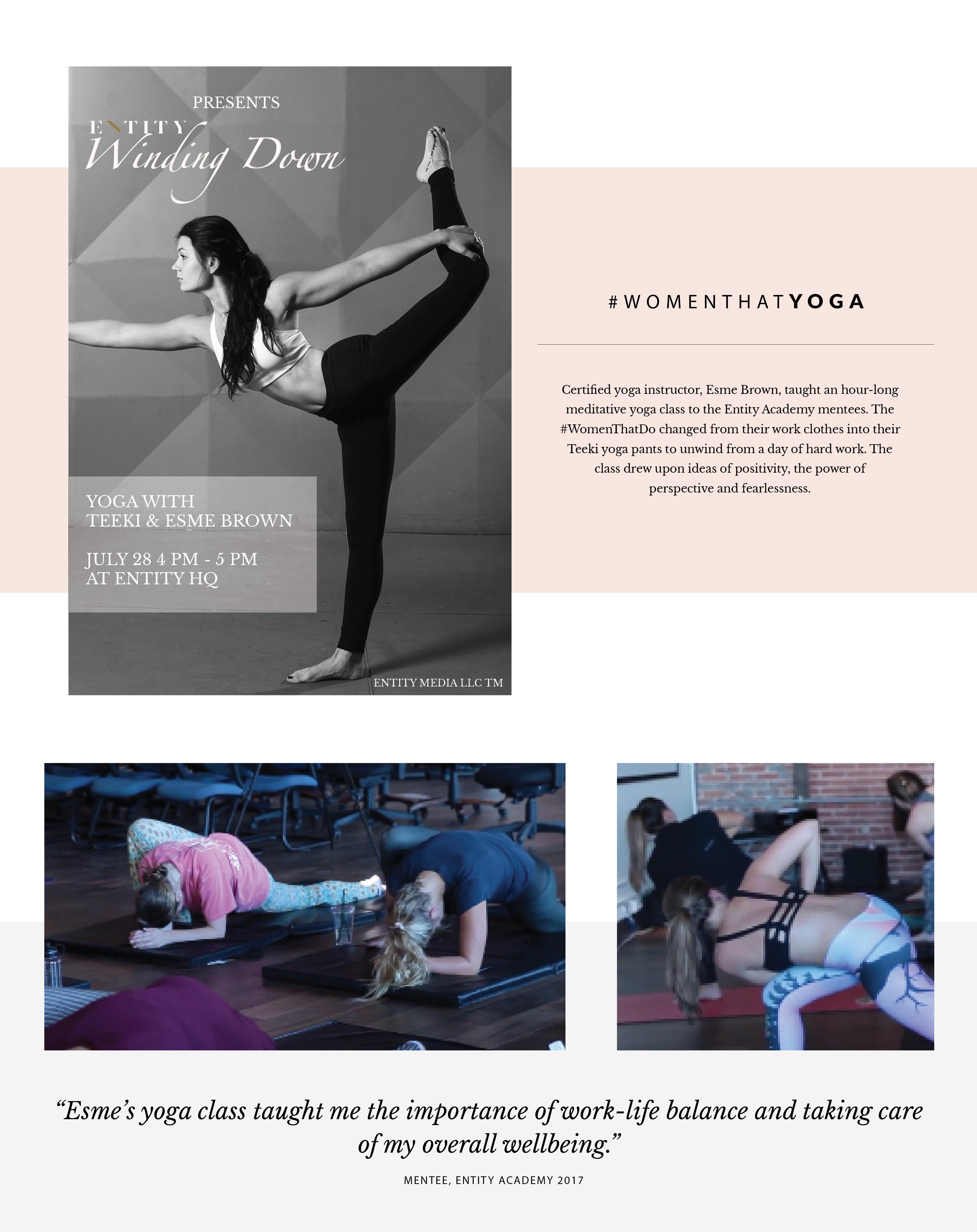 yoga teeki entity bottom 5