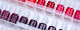 This is Your Next Nail Color, Based On Your Zodiac Sign