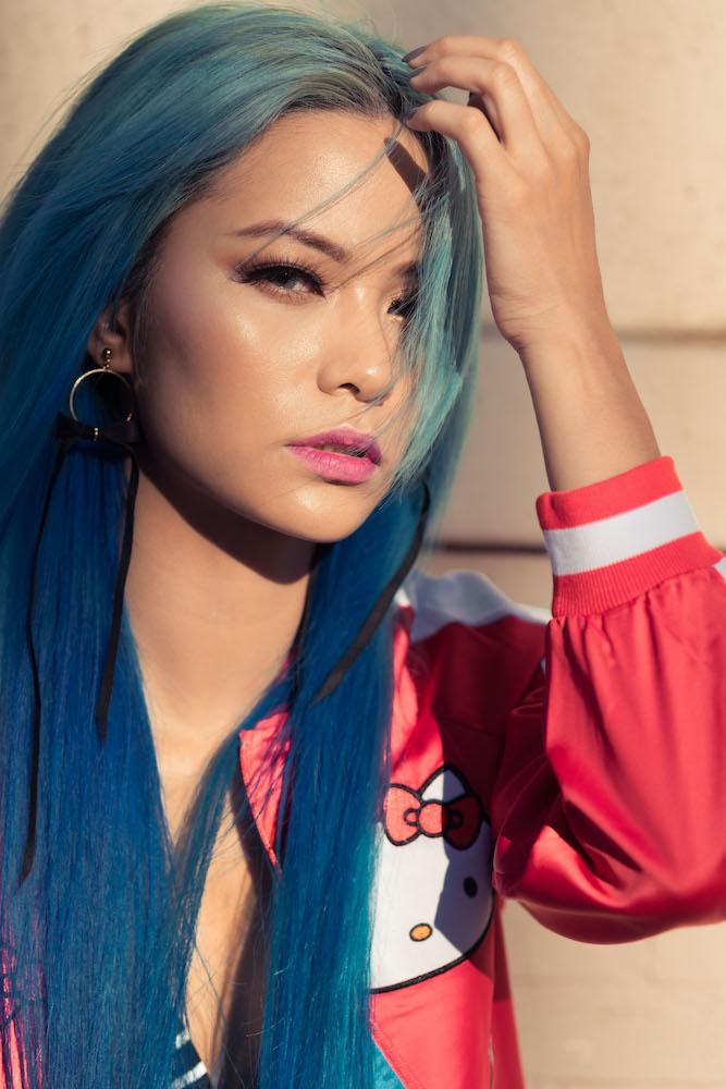 ENTITY interviews Instagram influencer Yuki, of @yukibomb.