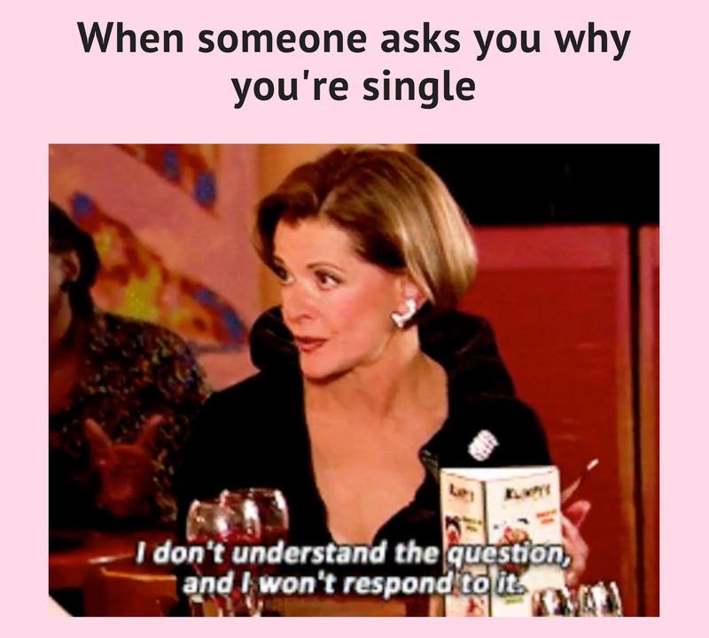 15 Funny Memes for Girls Who Are Just Trying to Make It ...