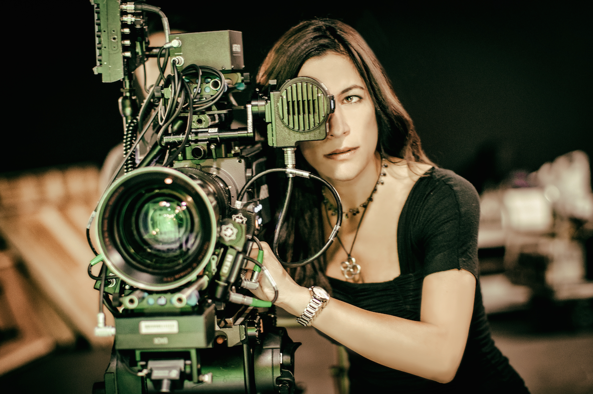 ENTITY chats with director Vanessa Parise who is breaking barriers in episodic television.