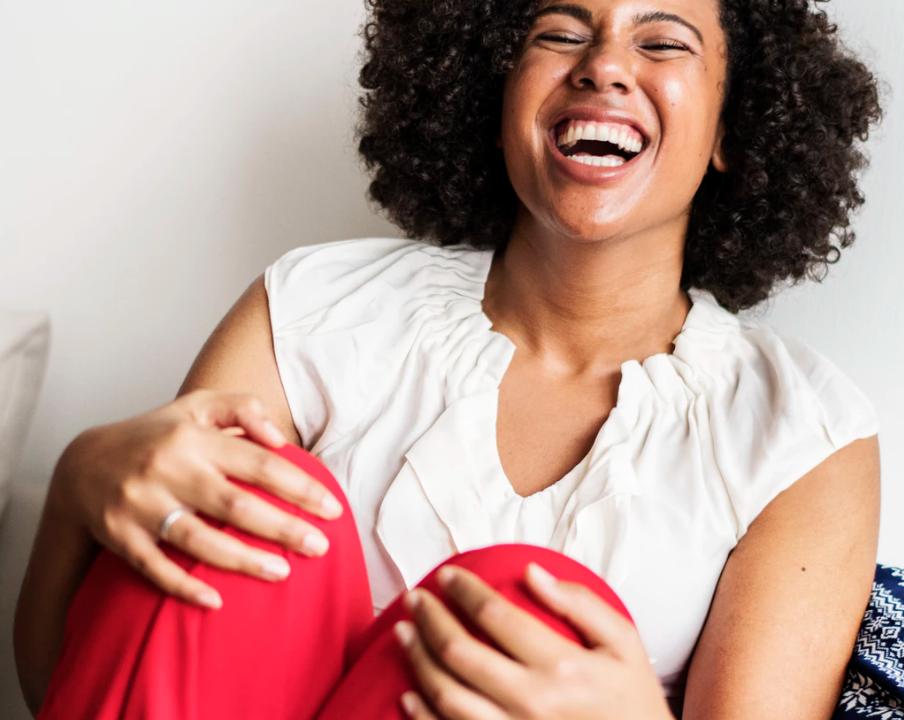 ENTITY talks about hilarious female comedians