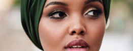 Halima Aden: Five Fun Facts About The Fashion Model