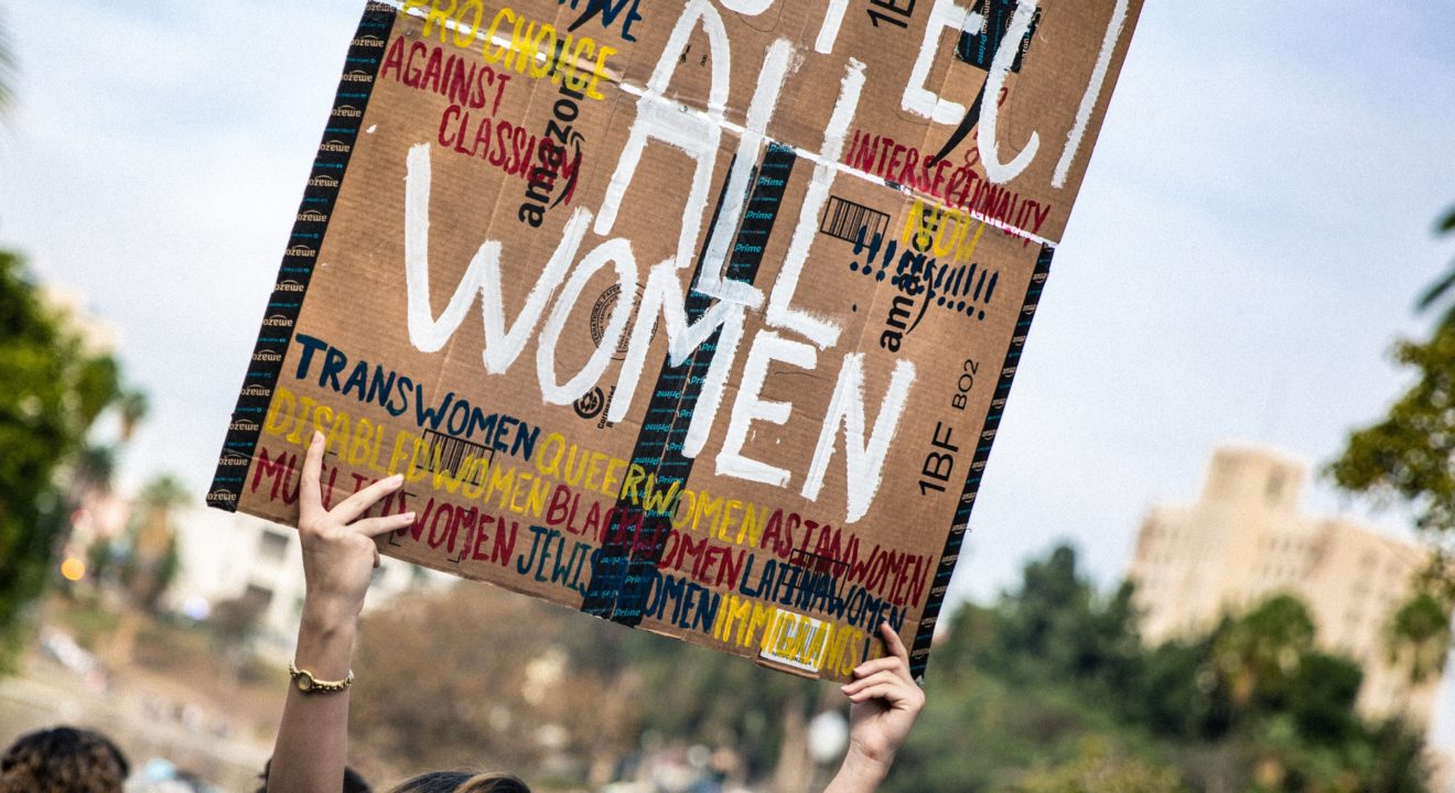 Redefining Feminism and intersectionality