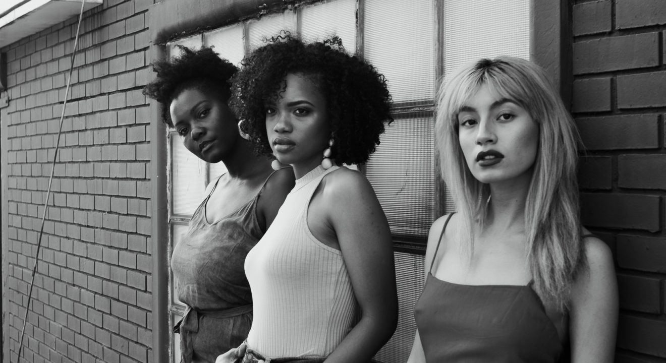 Defining Feminism and intersectionality