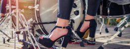 Why I'm A Woman Who Loves High Heels