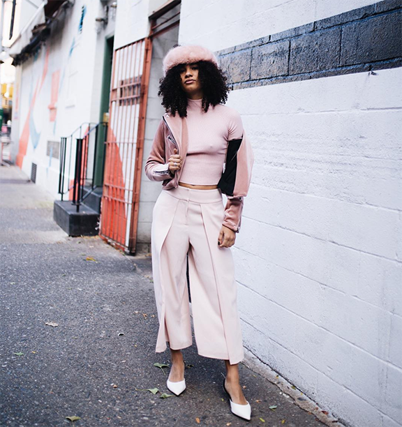 Fashion Instagram made easy by the pros.