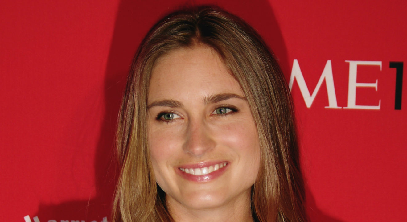 ENTITY discusses Lauren Bush