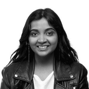 Tashfina Rahman