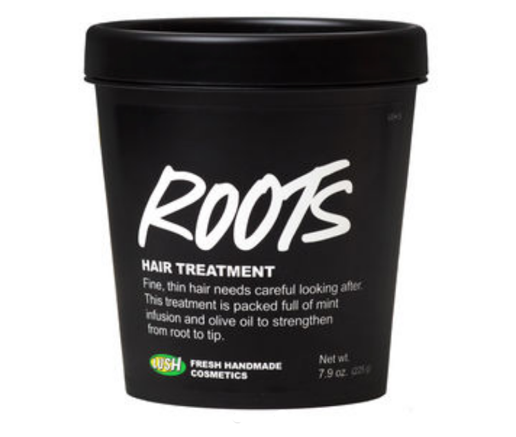 ENTITY's best lush products, Roots