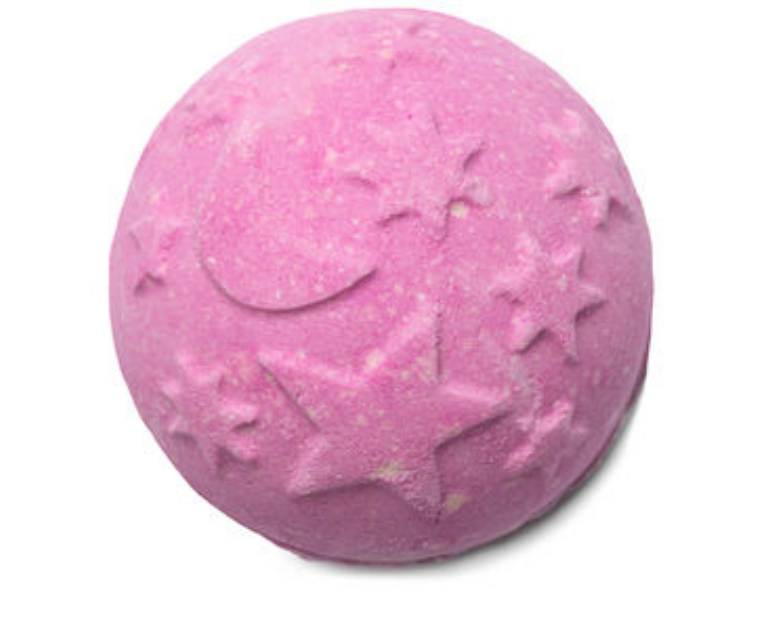 ENTITY shares best lush products twilight