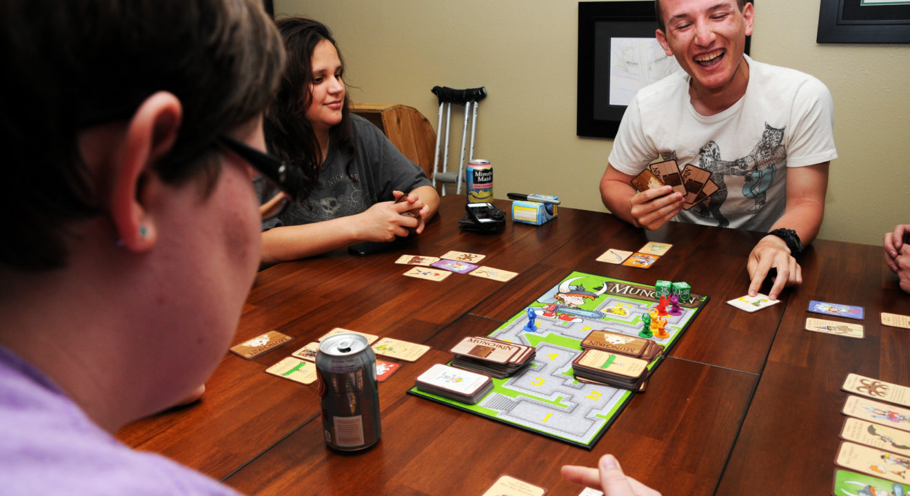 ENTITY lists the adult board games to play after hours.