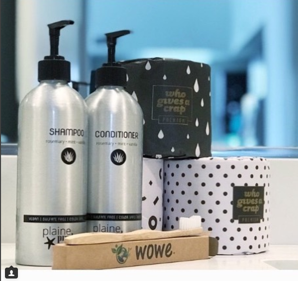ENTITY finds products for a zero waste lifestyle.