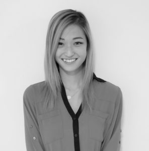 Daniella Chung